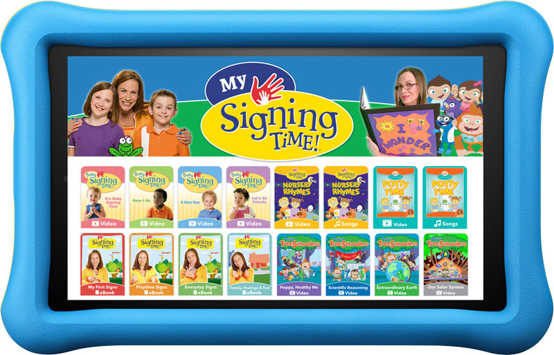 MySigningTime All-Access Digital Subscription for $9.99 per month